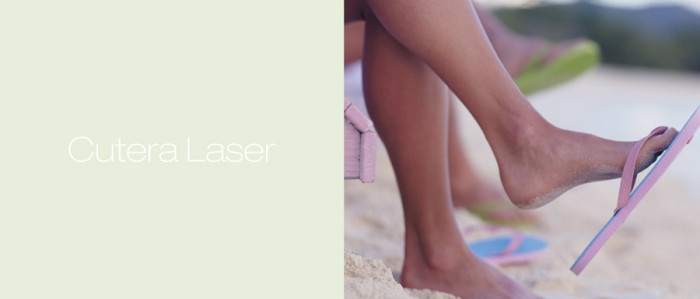Laser Vein Therapy/Removal