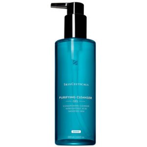 SkinCeuticals PURIFYING CLEANSER WITH GLYCOLIC ACID